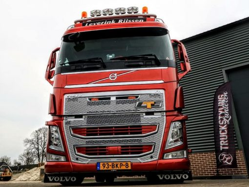 Volvo Leverink