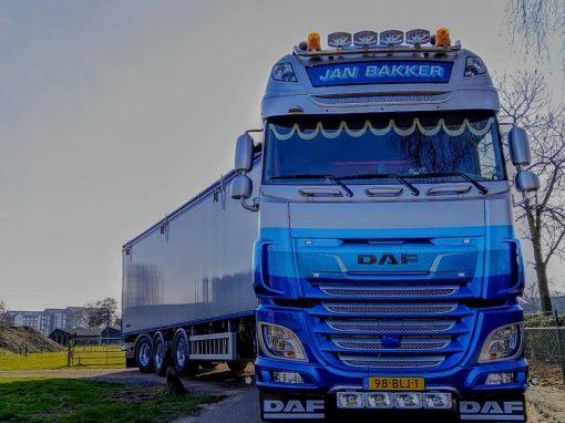 Jan Bakker – Martin