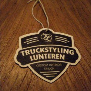 Sleutelhanger Truckstyling Lunteren