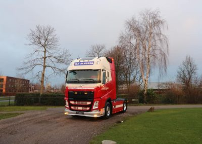 Van Sambeek Transport