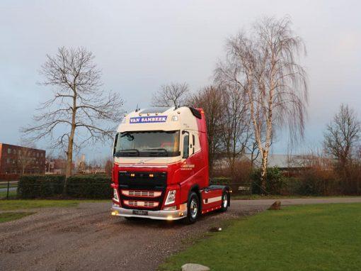 Van Sambeek Transport