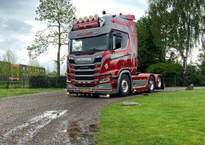 AE Hoogendoorntransport