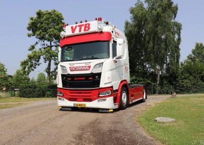 VTB Holland