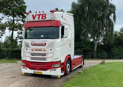 VTB Veenendaal bv