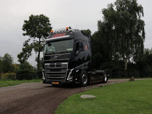 Emaus Transport